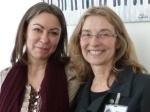 Facilitators, Ellen Magee & Mary Seidler